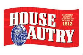 House Autry Mills