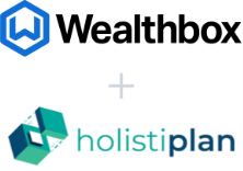 Holistiplan and Wealthbox