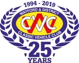 Watford and District Classic Vehicle Club