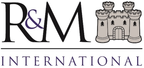 R&M International