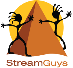 StreamGuys, Inc.