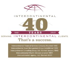 Intercontinental Wealth Advisors