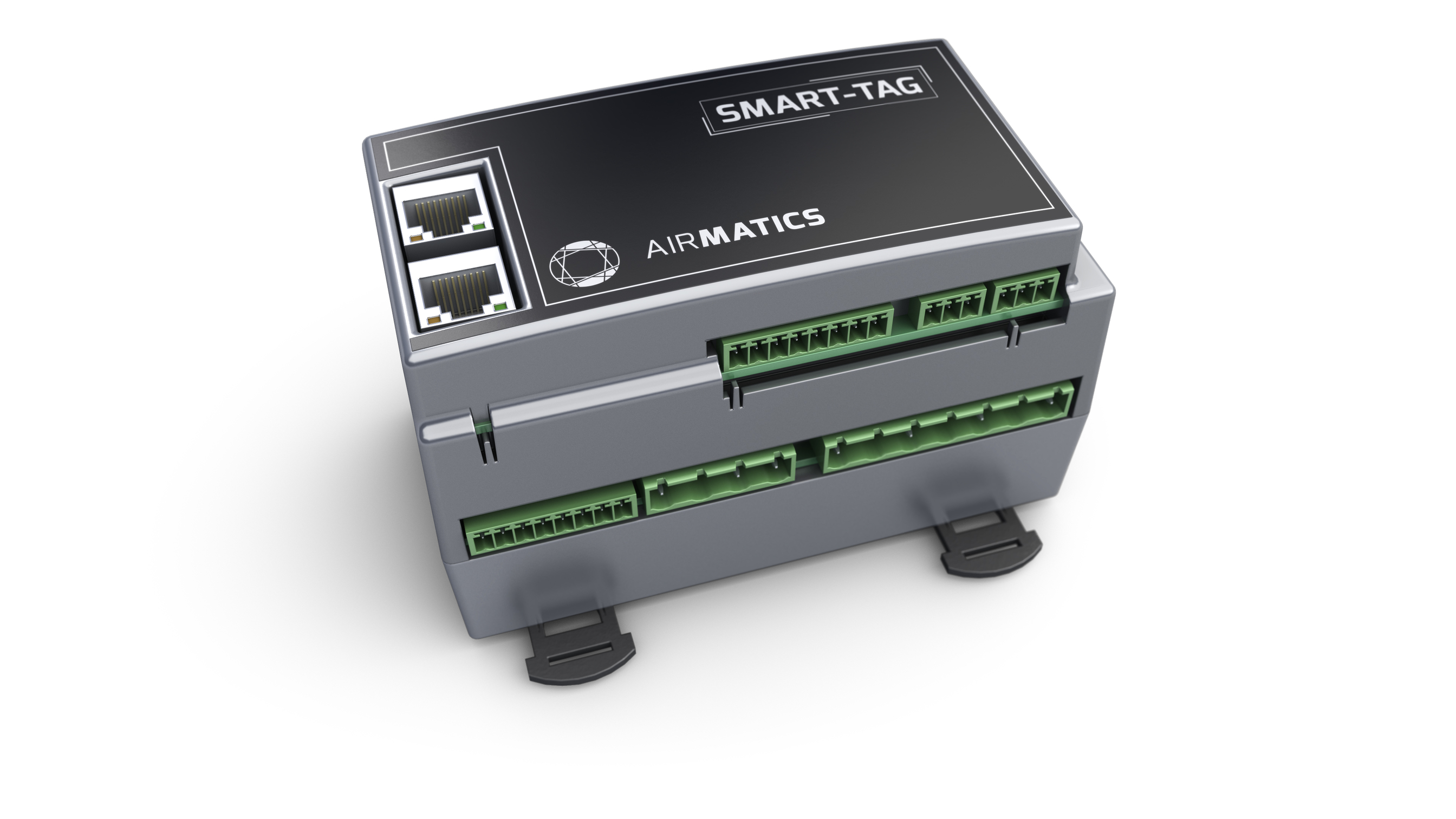 New Cloud-Based Air Compressor Monitoring Solution Cuts