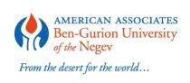 American Associates, Ben-Gurion University of the Negev