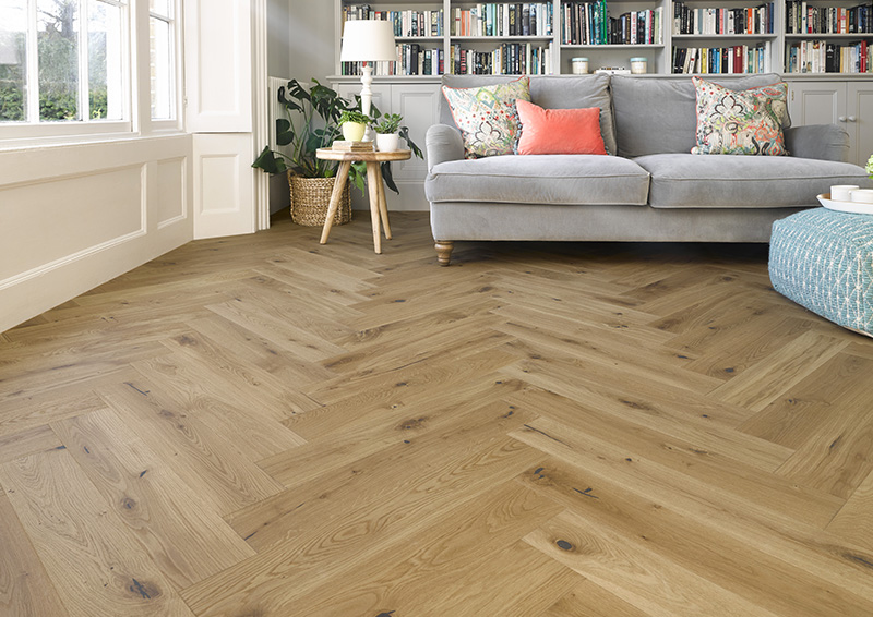 Uk Flooring Direct Launches New Diy Friendly Click Fit