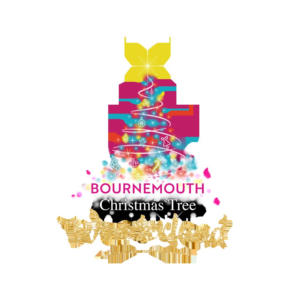 Christmas Tree Wonderland Bournemouth Coastal Bid.Christmas Tree Wonderland Scoops Best Event Of The Year