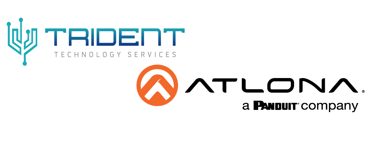 Atlona and Trident Technology Services