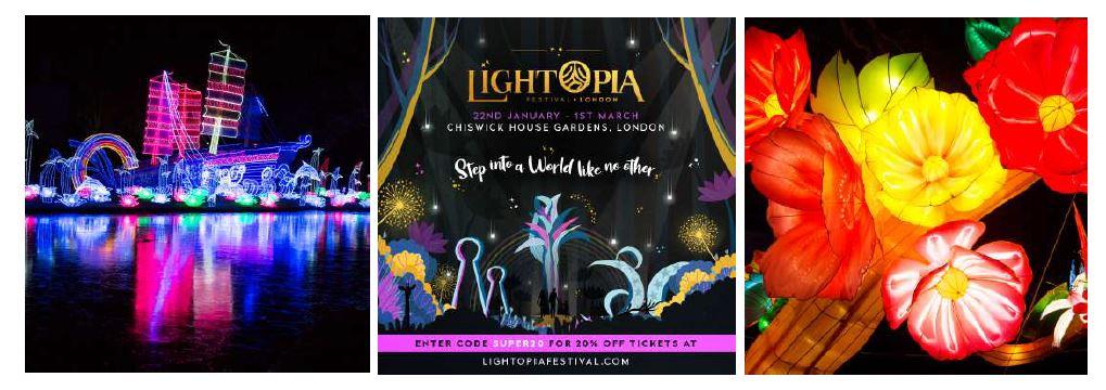 9a3075a8 4516 4d7e b1ea 4d46e35af919 - Lightopia Chiswick House And Gardens 22 January