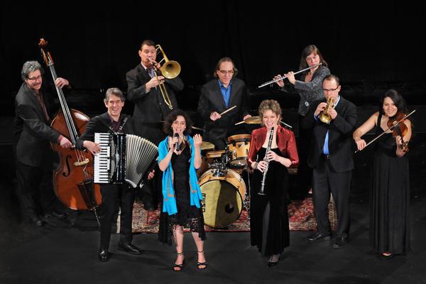 Forty Years in Yiddishland: The Yiddish Book Center Celebrates the Klezmer  Conservatory Band