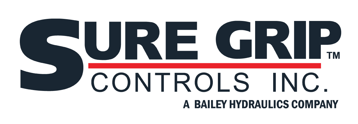 Sure Grip Controls Inc.