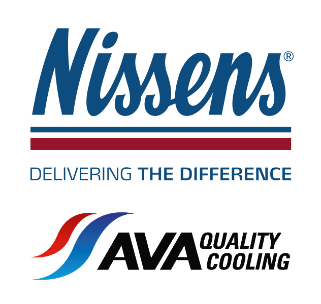 AVA Cooling and Nissens Automotive