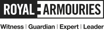 Royal Armouries at Fort Nelson