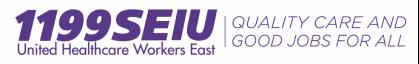 1199SEIU United Healthcare Workers East